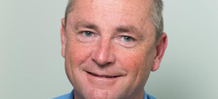 Tim Van Slageren
